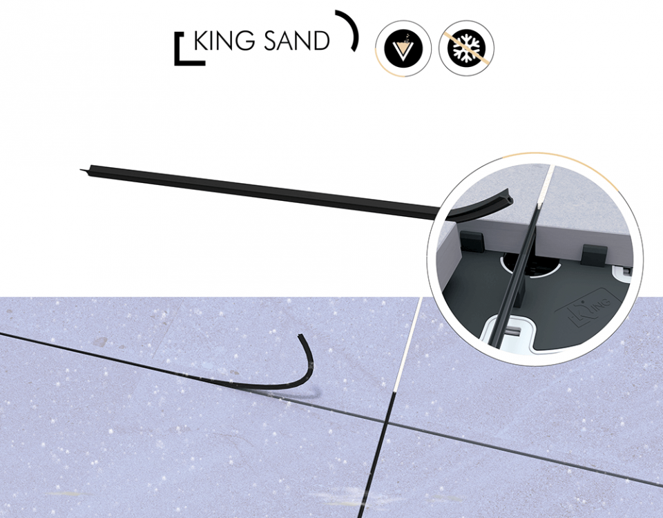 King Sand System
